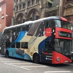 Fender Bus